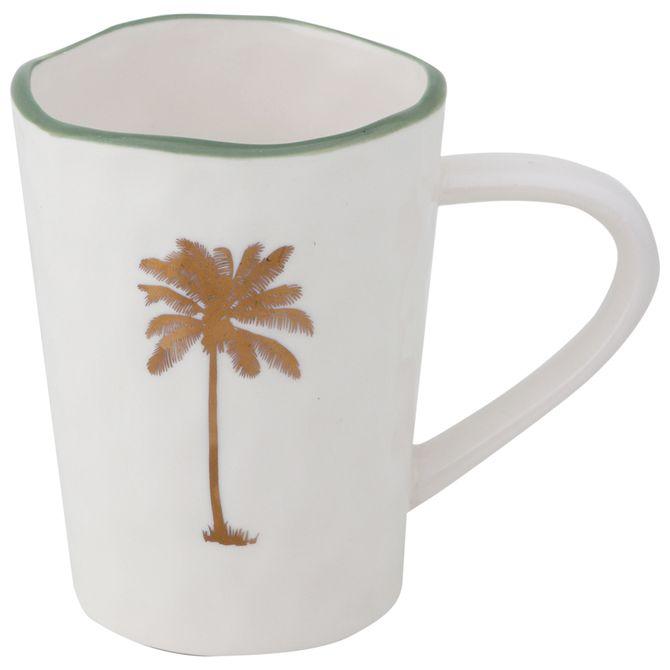 Coqueiro-Caneca-300-Ml-Branco-ouro-Agua-De-Coco