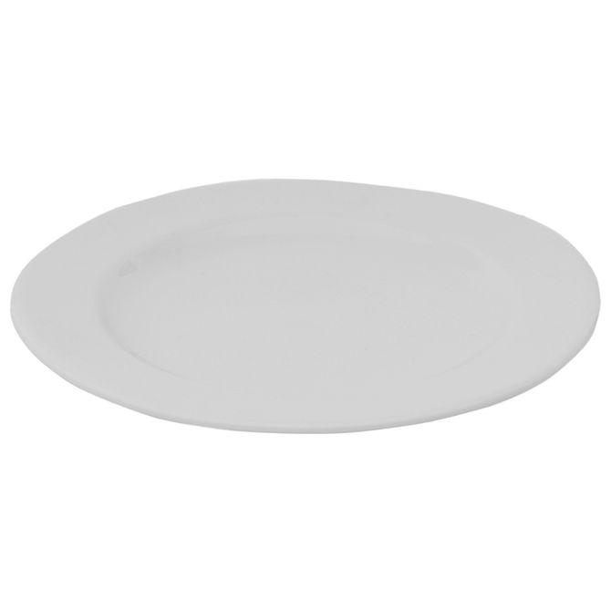 Prato-Sobremesa-Branco-Mangiare