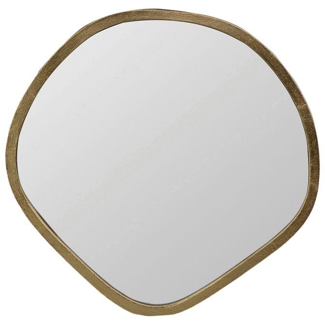 Ganic-Espelho-47-Cm-X-48-Cm-Ouro-Prior