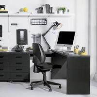 Escrivaninha-167x45-Preto-Find