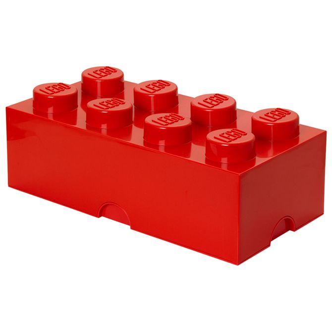 Bloco-Organizador-50-Cm-X-25-Cm-Vermelho-Lego