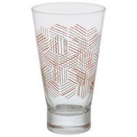 Copo-Long-Drink-400-Ml-Camelo-terracota-Modern-hex