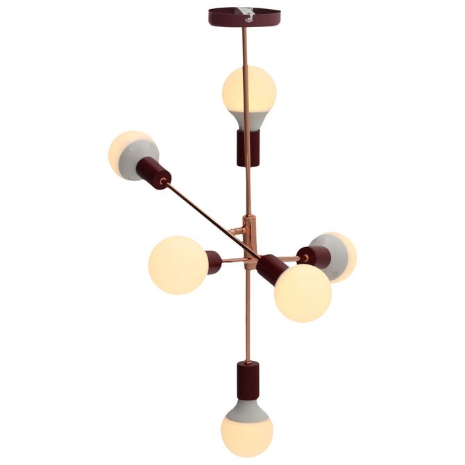 Luminaria-Teto-Garnet-cobre-Electron