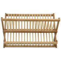 Escorredor-Loucas-Dobravel-Natural-Bamboo