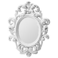 Mini-Espelho-Deco-13-Cm-X-17-Cm-Branco-Provence-Ornament