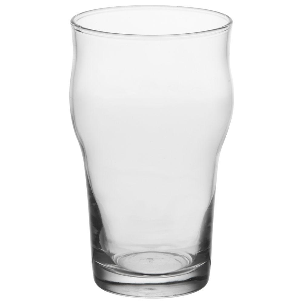 2fd90eb9c Copo Cerveja Stout 470 Ml Incolor Brew - Tok Stok - M