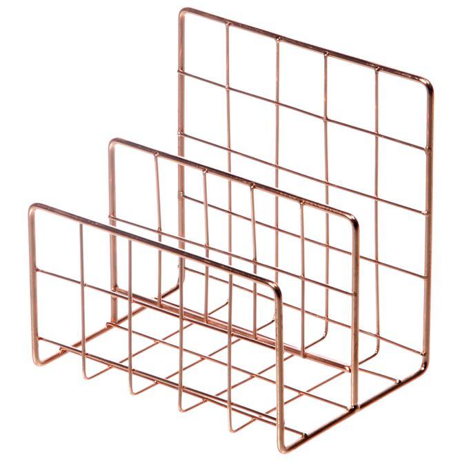Porta-correspondencia-Cobre-Grid
