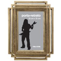 Porta-retrato-10-Cm-X-15-Cm-Ouro-Mayfair