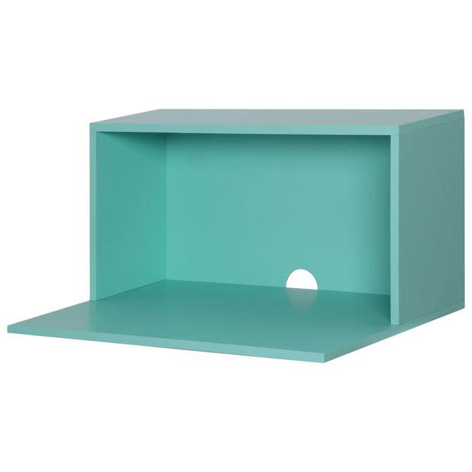 Escrivaninha-75x50-Menta-Multibox