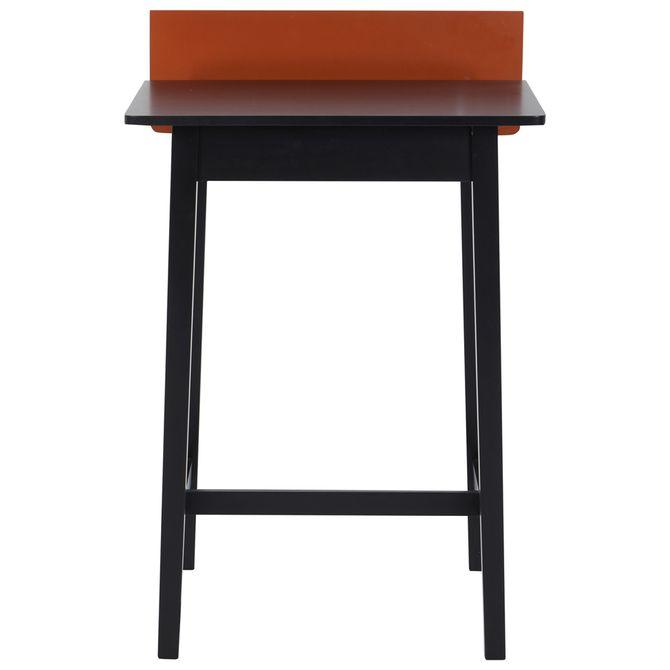 Escrivaninha-mesa-Alta-75x75-Preto-terracota-Hibisco