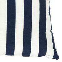 Almofada-60-Cm-Azul-Escuro-branco-Bluestripe