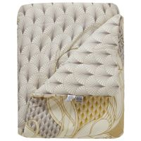 Edredom-Casal-queen-240x250-Cream-multicor-Acervo-Deco