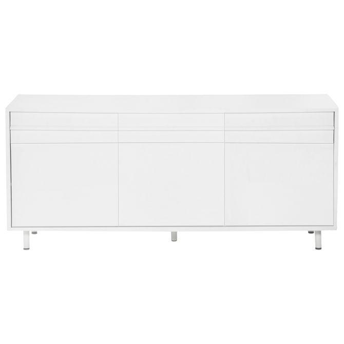 Buffet-3p-3gv-160x45-Branco-Obliqua