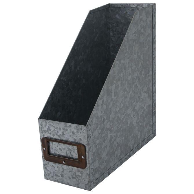 Caixa-Arquivo-porta-revistas-Zinco-Zinc