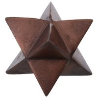 Metaphysical star adorno 8 cm
