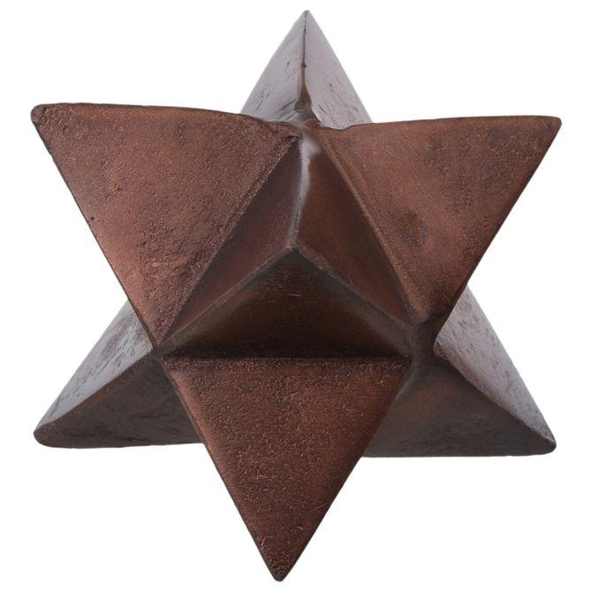 Star-Adorno-8-Cm-Old-Copper-Metaphysical