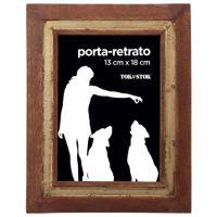 Porta-retrato-13-Cm-X-18-Cm-Nozes-ouro-Velho-Conves