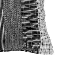 Capa-Travesseiro-50x70-Multicor-cinza-Pattern-Pad