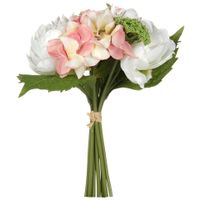Peonia--2vrd-Branco-multicor-Bouquet