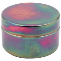 Pote-Decorativo-6-Cm-Rainbow-Aldar