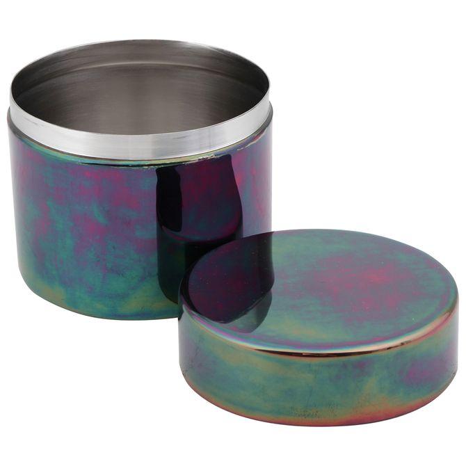 Pote-Decorativo-10-Cm-Rainbow-Aldar