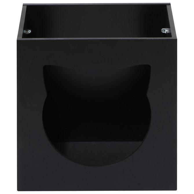 Pet-Caixa-P-estante-40x40x27-Preto-Celula