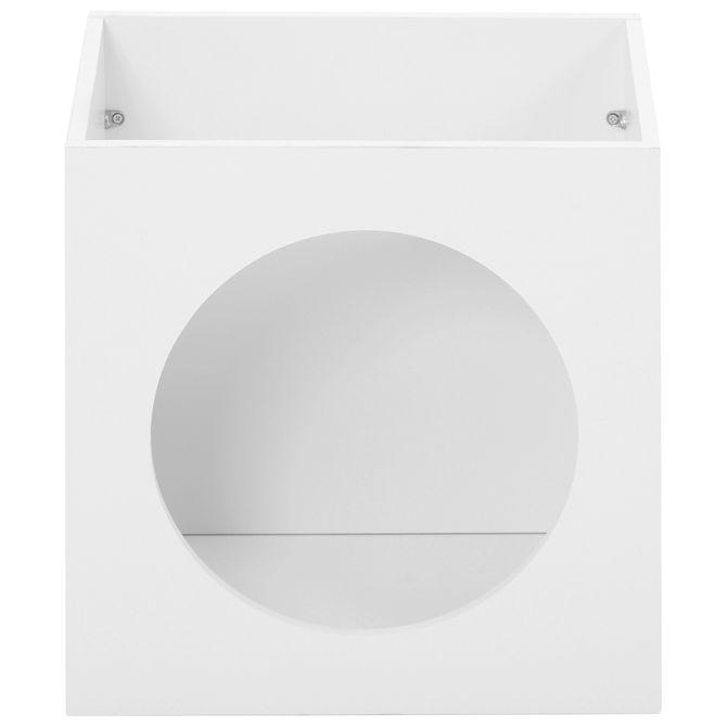 Circle-Caixa-P-estante-40x40x27-Branco-Celula