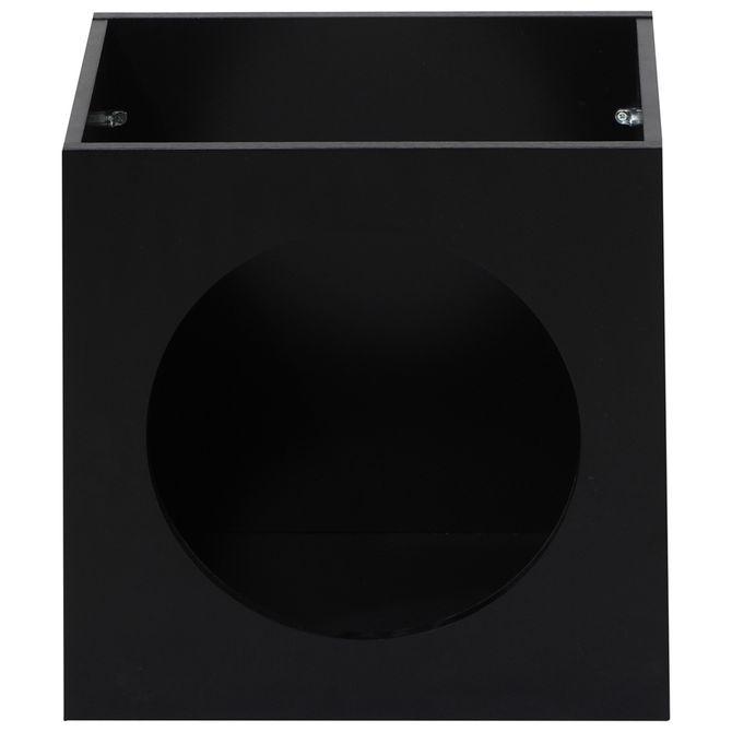 Circle-Caixa-P-estante-40x40x27-Preto-Celula
