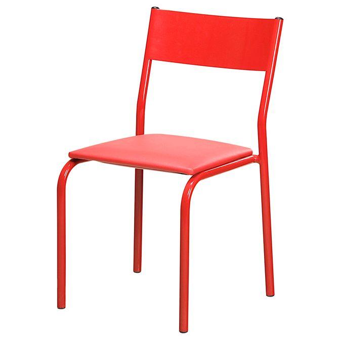 Cadeira-Vermelho-vermelho-Talk
