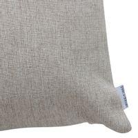 Capa-Almofada-43-Cm-Natural-bege-Texture