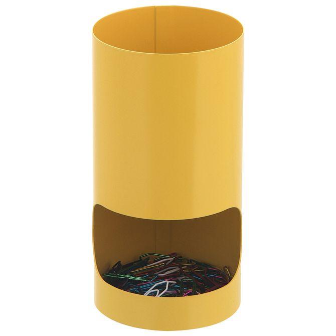 Porta-lapis-porta-clips-Banana-Snorkel