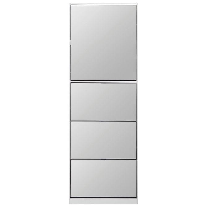 Mirror-Sapateira-Parede-4p-Branco-prata-Family
