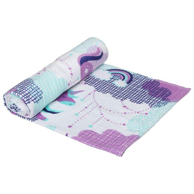 Toalha-Banho-140x70-Hibisco-cores-Caleidocolor-Unidunicornio