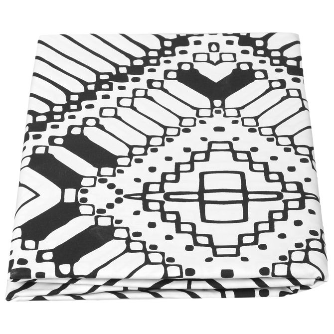 Lencol-Casal-queen-240x250-Cream-preto-Nomaduis