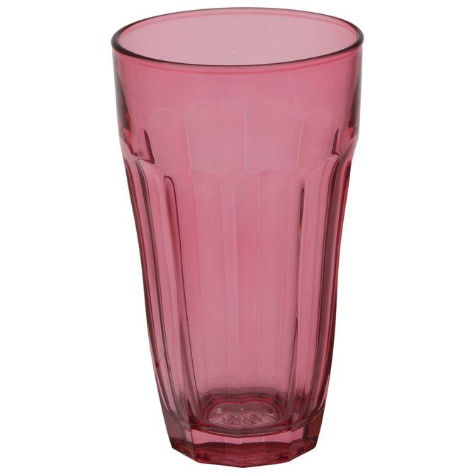 Copo-Long-Drink-365-Ml-Vermelho-Ile