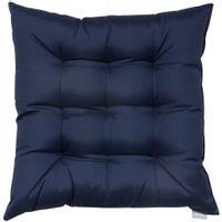 Futon-Almofada-40-Cm-Azul-Escuro-Garden