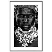 Africa-Iii-Quadro-65-Cm-X-1-M-Preto-branco-Galeria-Site