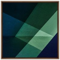 Greenery-I-Quadro-60-Cm-X-60-Cm-Multicor-cobre-Galeria-Site