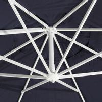 Ii-Ombrelone-Lateral-Red-330-Branco-azul-Escuro-Milus