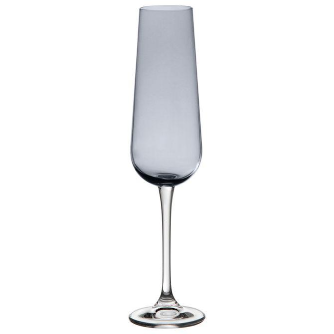 Taca-Champanhe-220-Ml-Azul-Petroleo-incolor-Doux