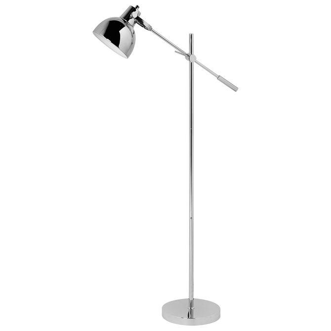 Luminaria-Piso-Cromado-branco-Level-Light