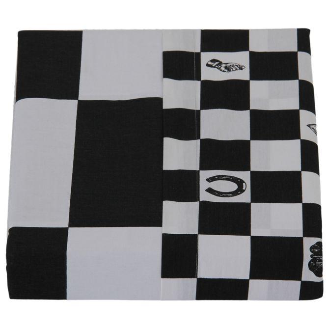 Lencol-Casal-queen-240x250-Branco-preto-Lucky