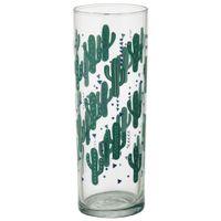 Cactus-Copo-Long-Drink-300-Ml-Incolor-verde-Jean-Cactou
