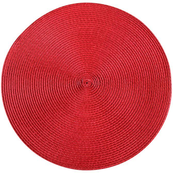 Lugar-Amer-Red-Fb-38-Cm-Vermelho-Hindu-Color-Partie