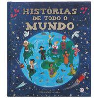 Livro-Historias-De-Todo-O-Mundo-Multicor-Livro-Infantil