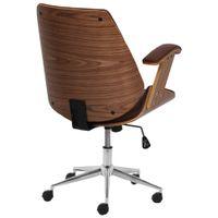 Cadeira-Executiva-Nozes-marrom-Premier