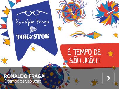 Ronaldo Fraga - Olha pro céu