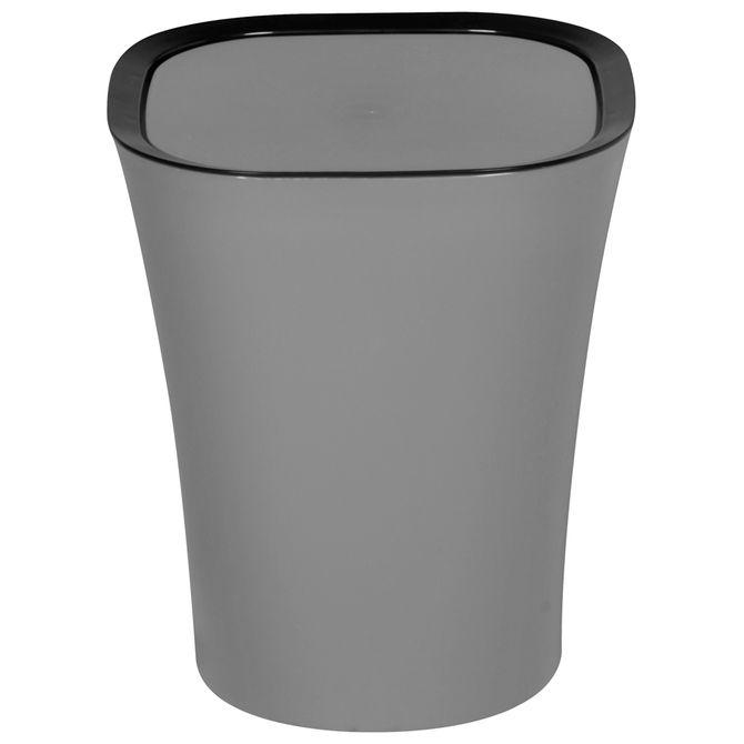 Lixeira-85-L-Konkret-preto-Color-in