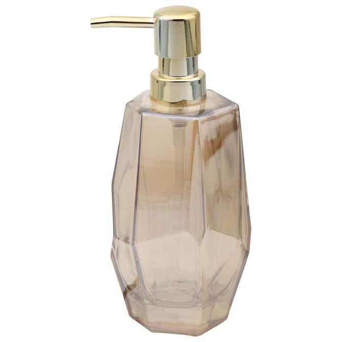 Porta-sabonete-Liquido-Ouro-cobre-Atmo