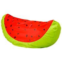 Pufe-Infantil-Kiwi-vermelho-Melancia